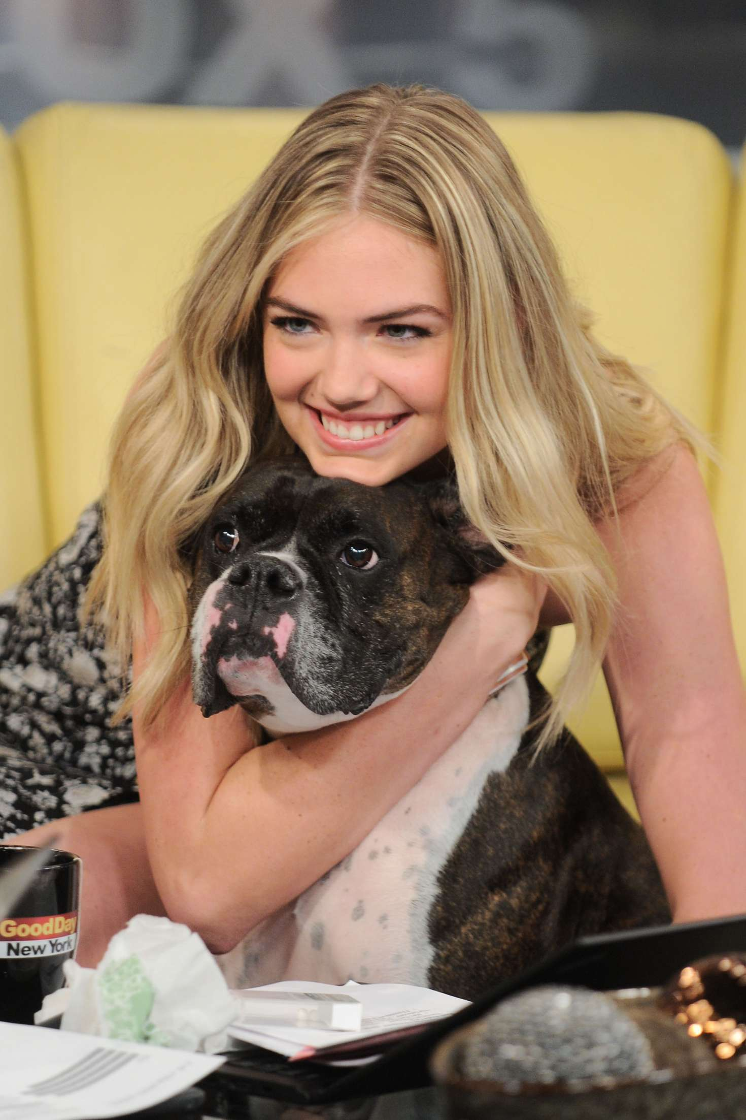 Kate Upton – 'Good Day New York' Morning Show in NY   Kate-Upton:-Good-Day-New-York-Morning-Show--03