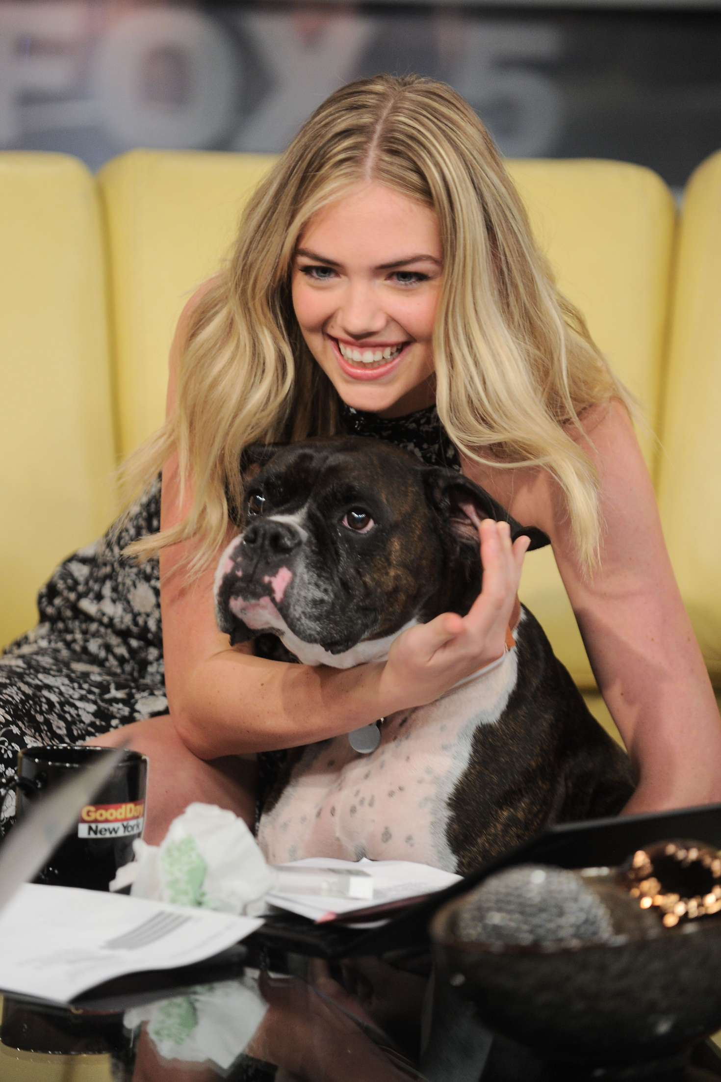 Kate Upton – 'Good Day New York' Morning Show in NY   Kate-Upton:-Good-Day-New-York-Morning-Show--16
