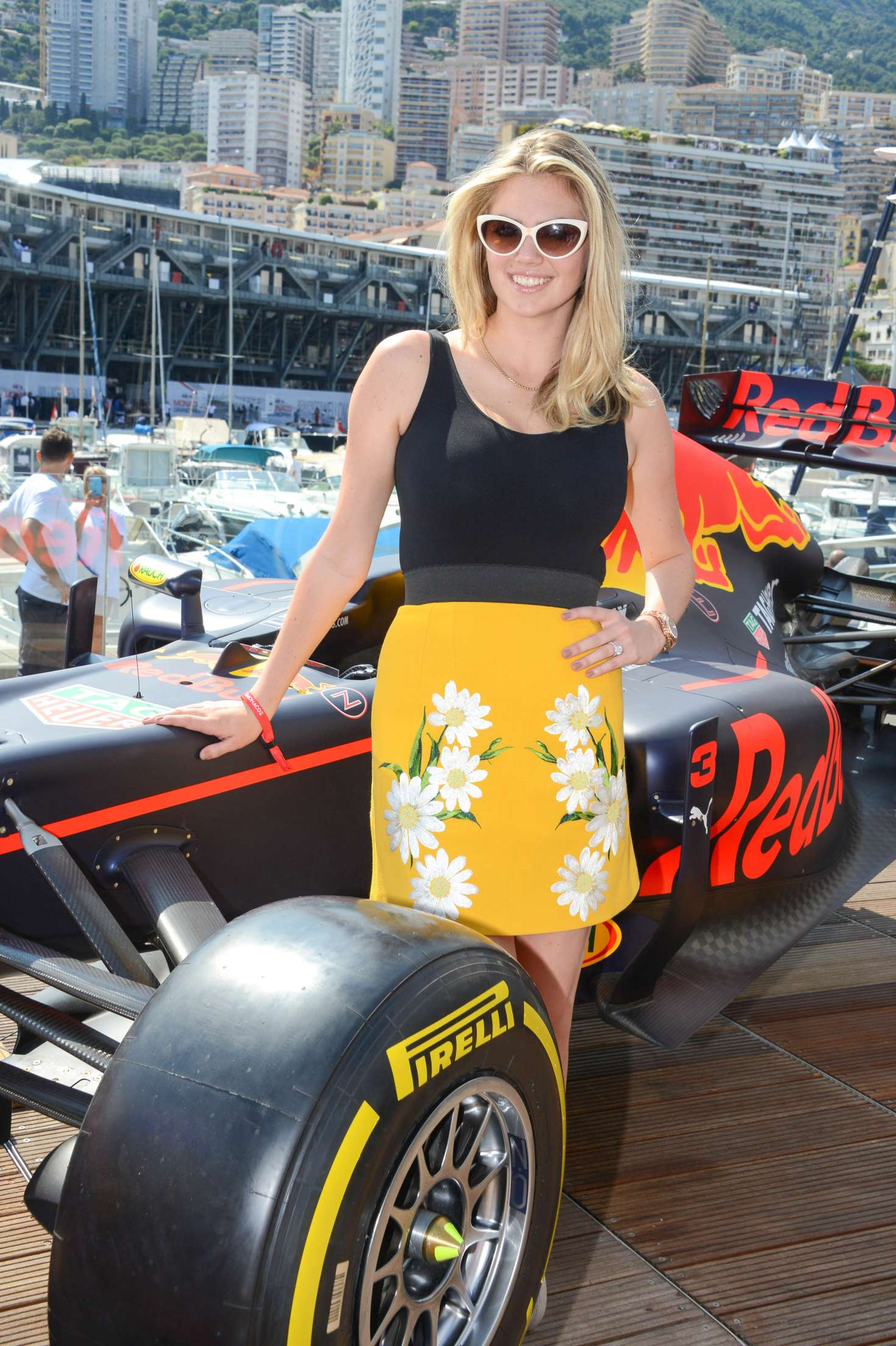 Todt: Grid girl controversy nonsense