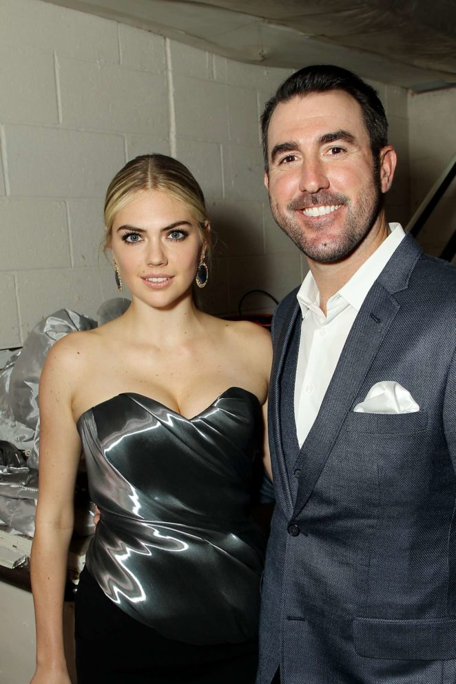 Kate Upton - 'Night of Too Many Stars: America Unites for Autism Programs' in New York