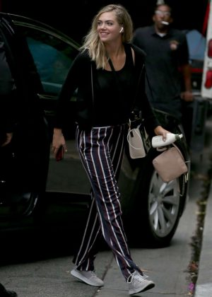 Kate Upton Out and about in Los Angeles