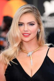 Kate Upton - Red carpet at 76th Venice International Film Festival