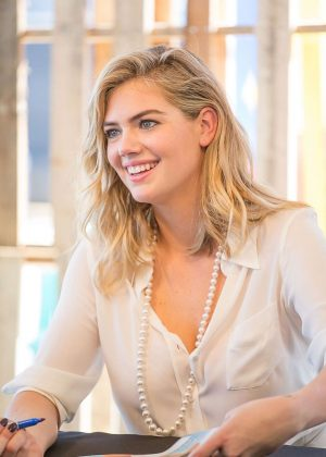 Kate Upton - VIBES By Sports Illustrated Swimsuit 2017 Launch Festival Day 2 in Houston