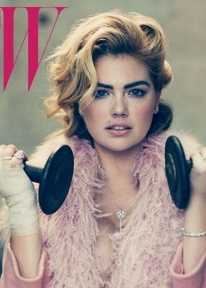Kate Upton: W Korea 2015 -04