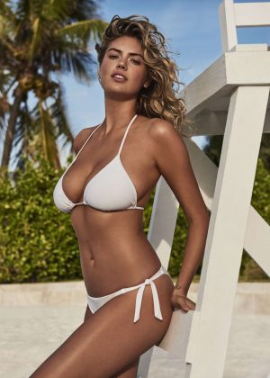 Kate Upton - Yamamay Sculpt Collection (Summer 2018)