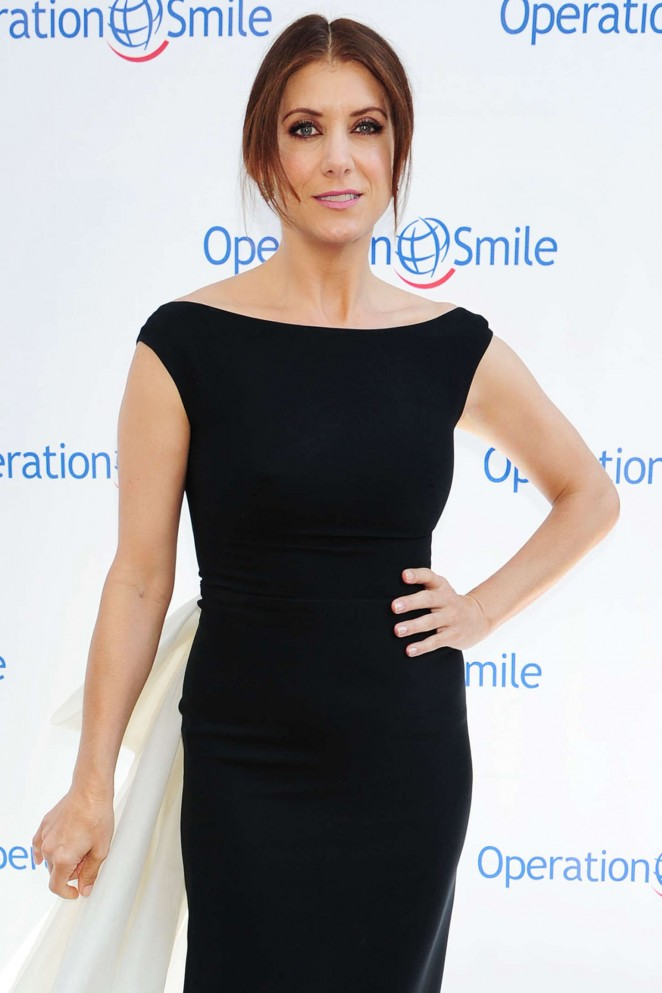 Kate Walsh - 2015 Operation Smile Gala in NYC