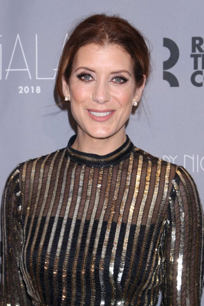 Kate Walsh - 2018 Roundabout Theatre Company Gala in NYC