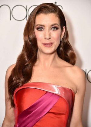 Kate Walsh - American Heart Association's Go Red for Women Red Dress Collection 2018 in NY