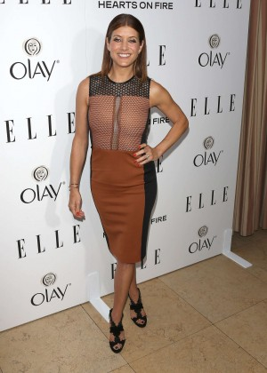 Kate Walsh - ELLE's Annual Women in Television Celebration 2015