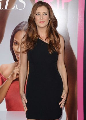 Kate Walsh - 'Girls Trip' Premiere in Los Angeles