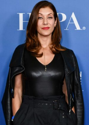Kate Walsh - Hollywood Foreign Press Assocation Panel Discussion in LA