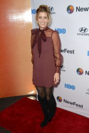Kate Walsh - 'Sell By' Screening - 2019 New York LGBTQ Film Festival