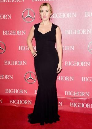 Kate Winslet - 2015 Palm Springs International Film Festival