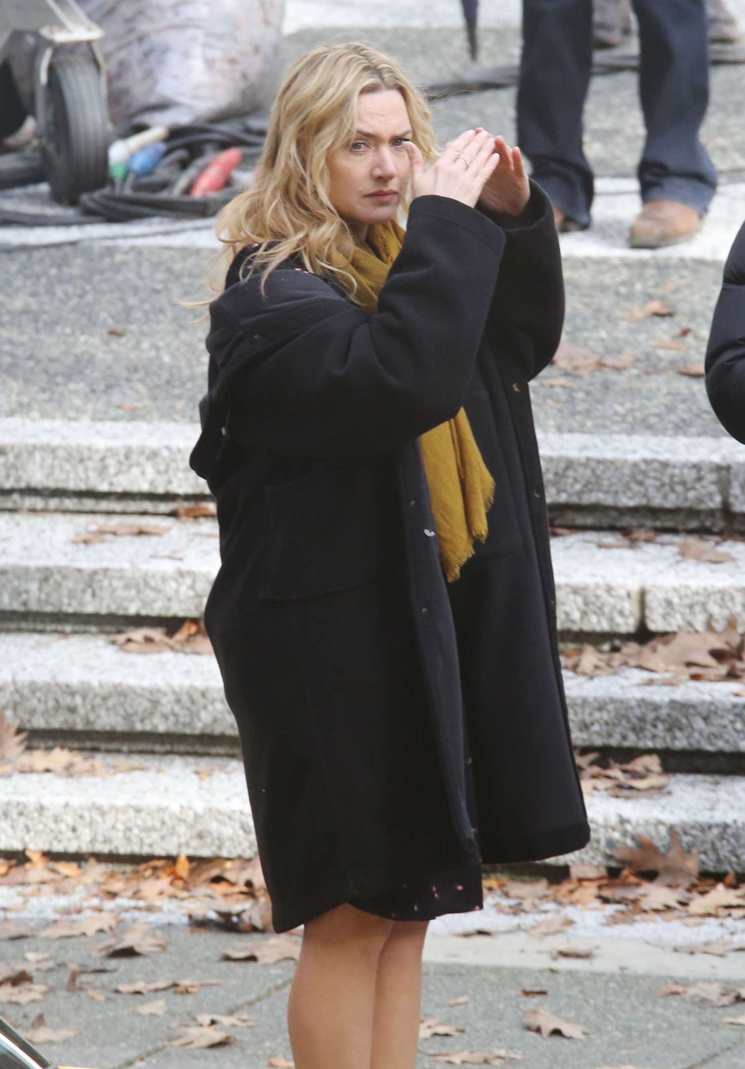kate winslet the mountain between us