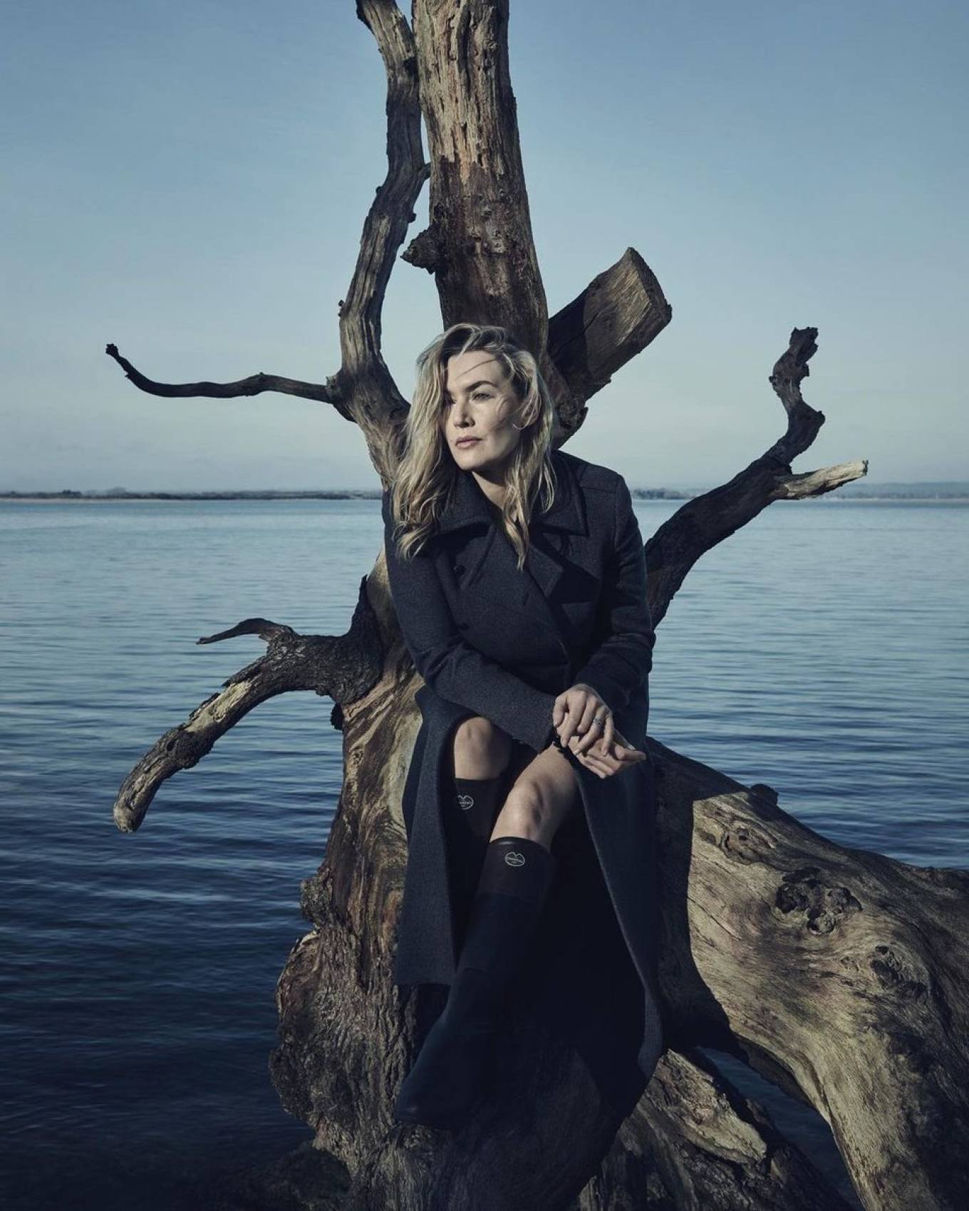 Kate Winslet - Empire Magazine (April 2021)