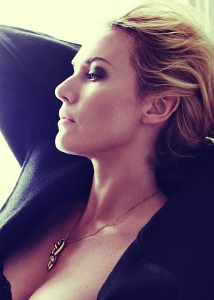 Kate Winslet: Esquire UK 2015 -01