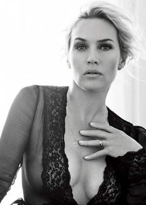 Kate Winslet: Esquire UK 2015 -04