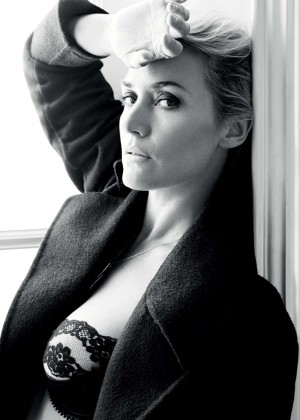 Kate Winslet - Esquire UK (November 2015) adds
