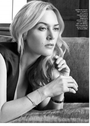 Kate Winslet - F N17 2 Magazine (May 2018)