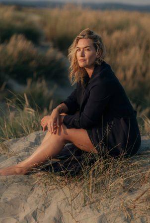 Kate Winslet - The Observer Magazine (February 2021)