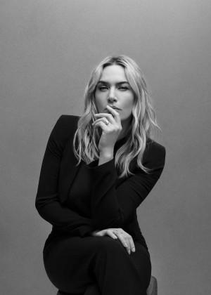 Kate Winslet - Variety Magazine (December 2015)