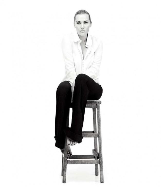 Kate Winslet: WSJ Magazine 2015 -01