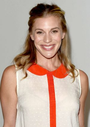 Katee Sackhoff - Elizabeth Glaser Pediatric AIDS Foundation's 'A Time For Heroes' in LA