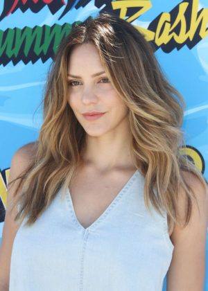 Katharine McPhee - 2016 Just Jared Summer Bash in Los Angeles