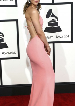 Katharine McPhee: 2015 GRAMMY Awards -05