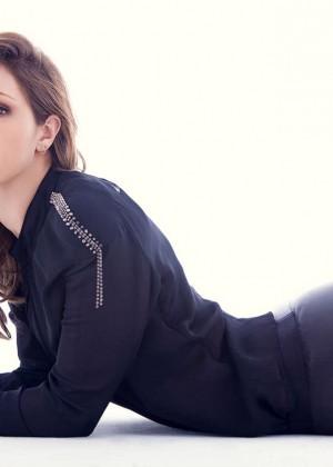 Katharine McPhee - Album Cover Shoot