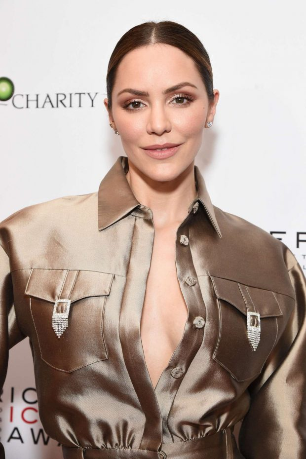 Katharine McPhee - American Icon Awards 2019 in Beverly Hills