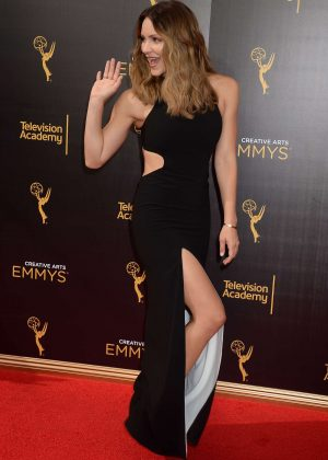 Katharine McPhee - Creative Arts Emmy Awards 2016 in Los Angeles