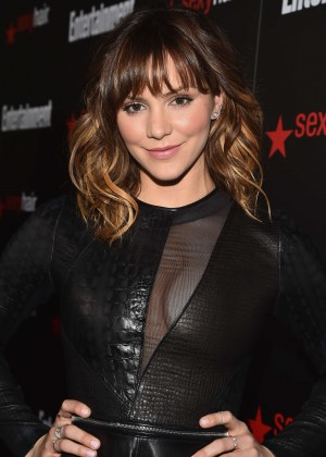 Katharine McPhee - Entertainment Weekly's 2015 SAG Awards Nominees in LA