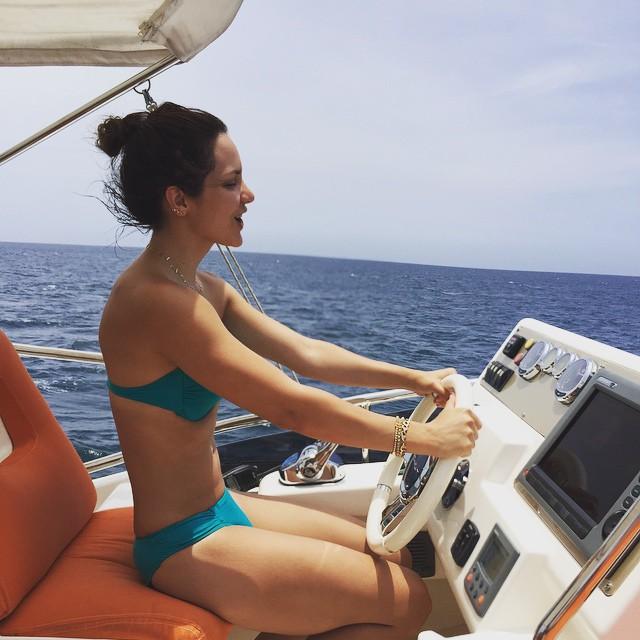 Katharine McPhee in Bikini – Instagram Pics