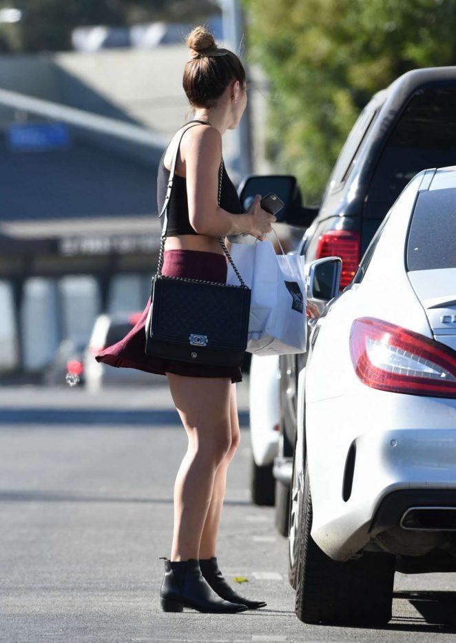 Short Skirt Shopping 60