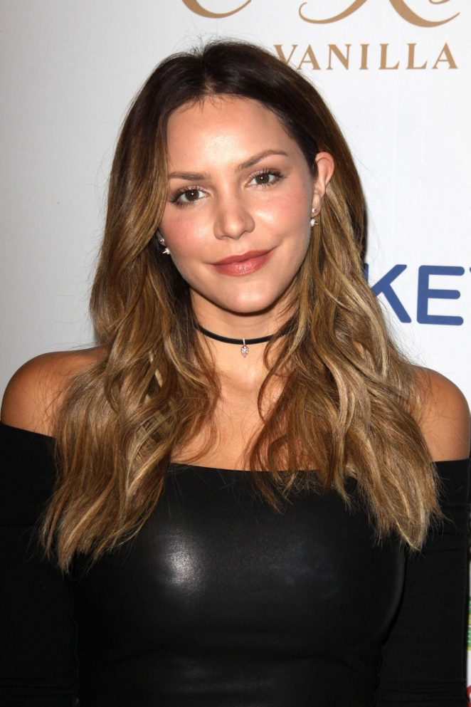 Katharine McPhee: Mens Fitness Magazine Celebrates the 2016 Game Changers -02