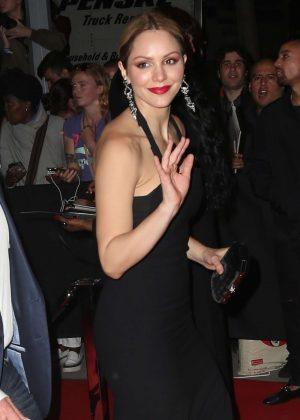 Katharine McPhee - Met Gala Afterparty in New York City