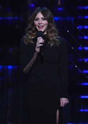 Katharine McPhee - Sinatra 100: An All-Star GRAMMY Concert in Las Vegas