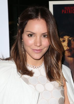 Katharine McPhee – The Last Rampage Screening in Los Angeles