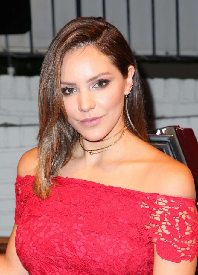 Katharine McPhee - 'The Last Tycoon' After Party in LA
