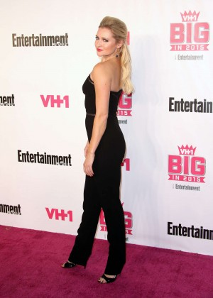 Katherine Bailess  - VH1 Big in 2015 With Entertainment Weekly Awards in LA