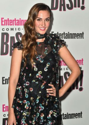 Katherine Barrell - 2018 Entertainment Weekly Comic-Con Party in San Diego