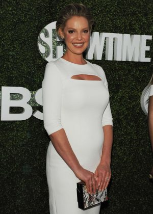Katherine Heigl - 2016 CBS CW Showtime Summer TCA Party in West Hollywood