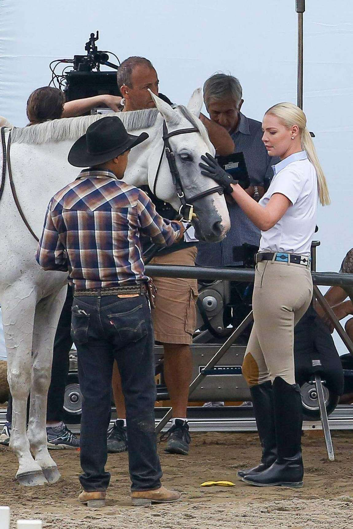 Katherine-Heigl:-Filming-Unforgettable--