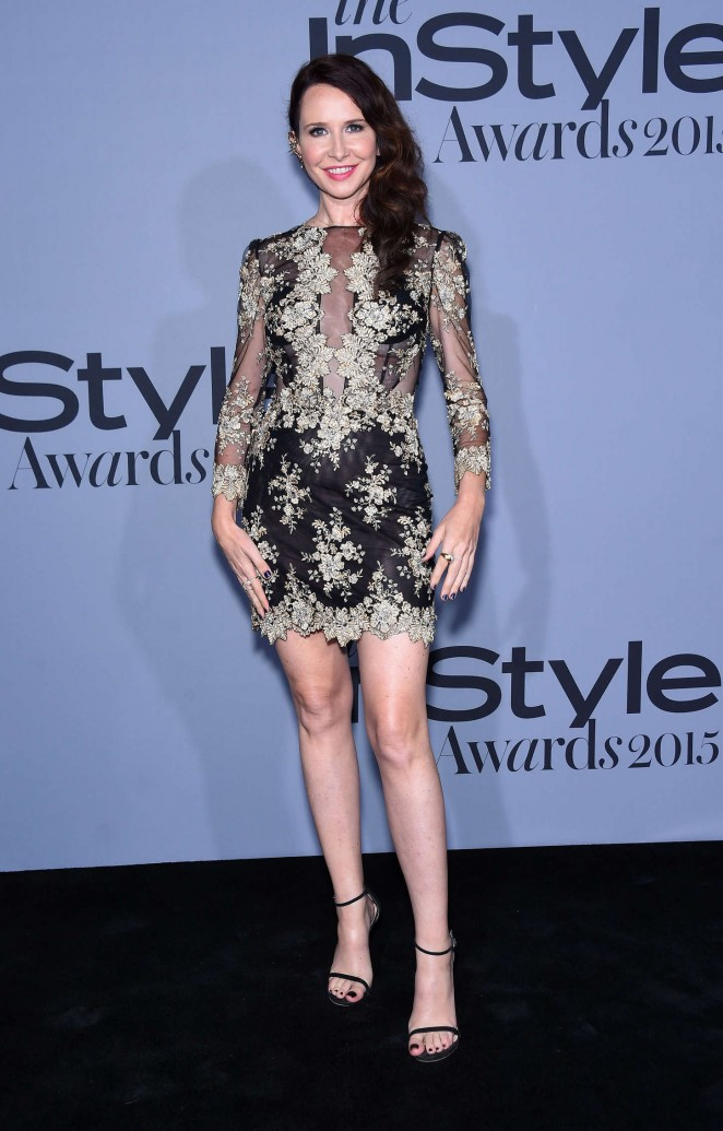 Katherine Jane Bryant - Instyle Awards 2015 in Los Angeles