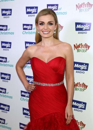 Katherine Jenkins - Magic Of Christmas at the London Palladium