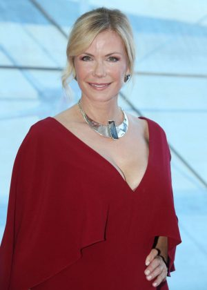 Katherine Kelly Lang - 2018 Monte Carlo Television Festival Closing Ceremony