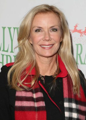 Katherine Kelly Lang - 85th Annual Hollywood Christmas Parade in Hollywood