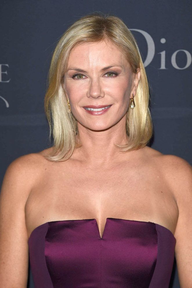 Katherine Kelly Lang - Princess Grace Awards Gala 2017 in Los Angeles