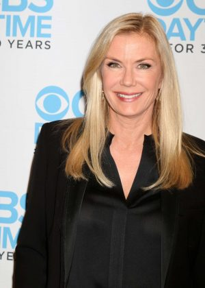 Katherine Kelly Lang - The Bold and The Beautiful Celebrates in Beverly Hills